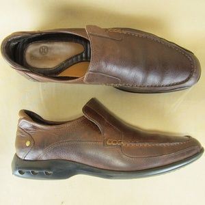 Cole Haan Air Loafer Apron Moc Toe Slip On US 9 M